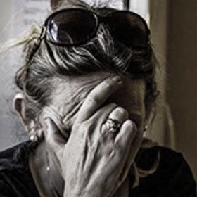 Torill, mère d'un enfant enrôlé par le djihad, Norvège
