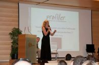 Conférence Nadine TOUZEAU, profiler, net-profiler, chercheur en comportement des cybercriminels