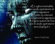 cybercriminality, cybersecurity, cybercrime, net-profiler, profiler