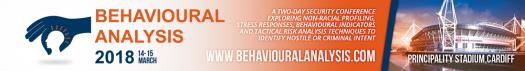 Behavioural Analysis Show 2018