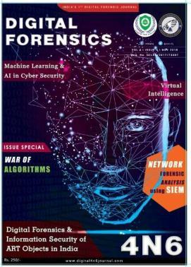 Nadine Touzeau's theories: Virtual Intelligence