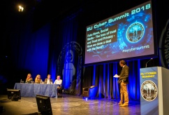EU CYBER SUMMIT SHOW 2018, Dublin Ir