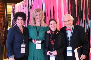 Journée internationale de la femme dans le digital Avec Christine Gagnon, profiler et son équipe